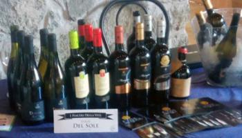 WineDay a Villa Ecetra Frosinone