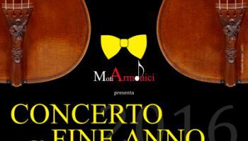 Cantina Colle del sole Sponsorizza la seconda edizione del Concerto di Fine Anno